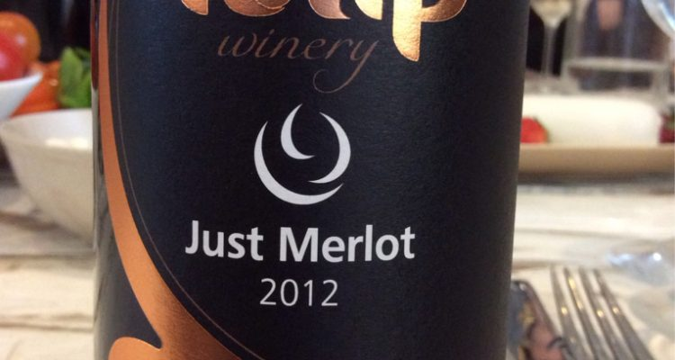 Just Merlot