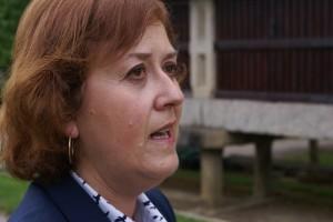 Cristina Mantilla