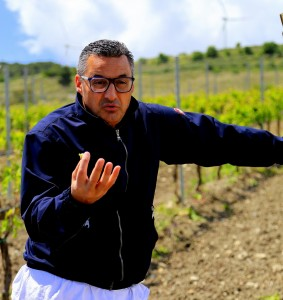 Stemmari winemaker Lucio Matricardi expounds on the rise of Sicilian wine quality.