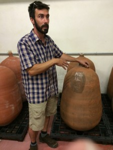 Manny and Amphorae
