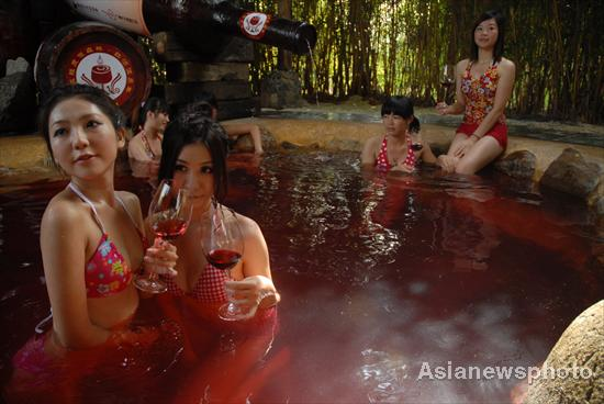 red-wine-spa-china
