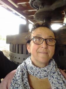 Claudia Donegaglia