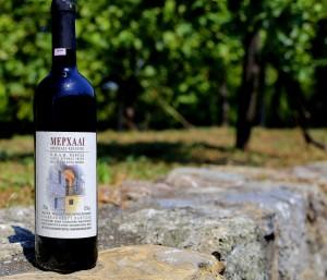 Merhali wine