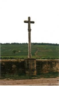 The Romanée-Conti vineyard (Renzo Grosso/Wikimedia Commons)