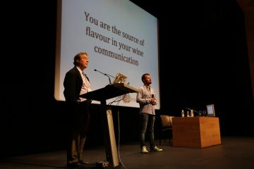 Keynote Rioja 2013 - Clark Smith and Arto Koskelo (Ricardo Bernardo)