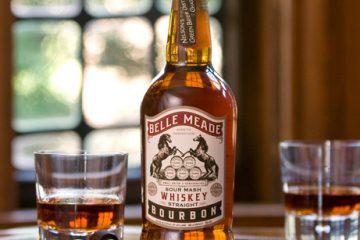 Nashville's+Belle+Meade+Bourbon