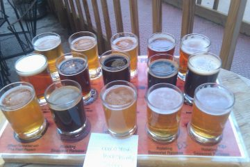 beerflight
