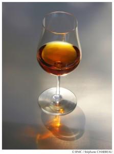 Cognac nature