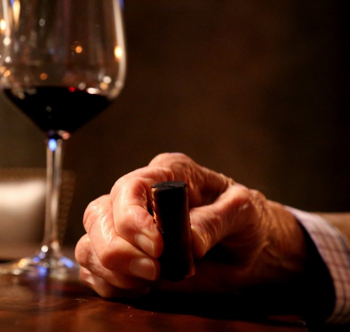Charles-Krug-Wine-Cork