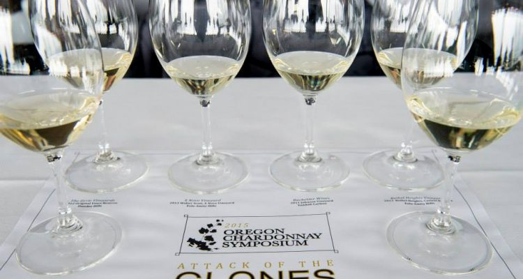 Oregon Chardonnay Symposium