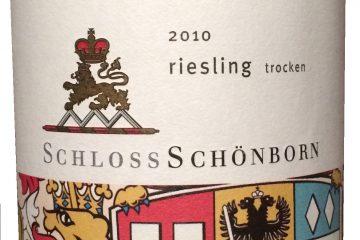 Schloss Schonberg Riesling