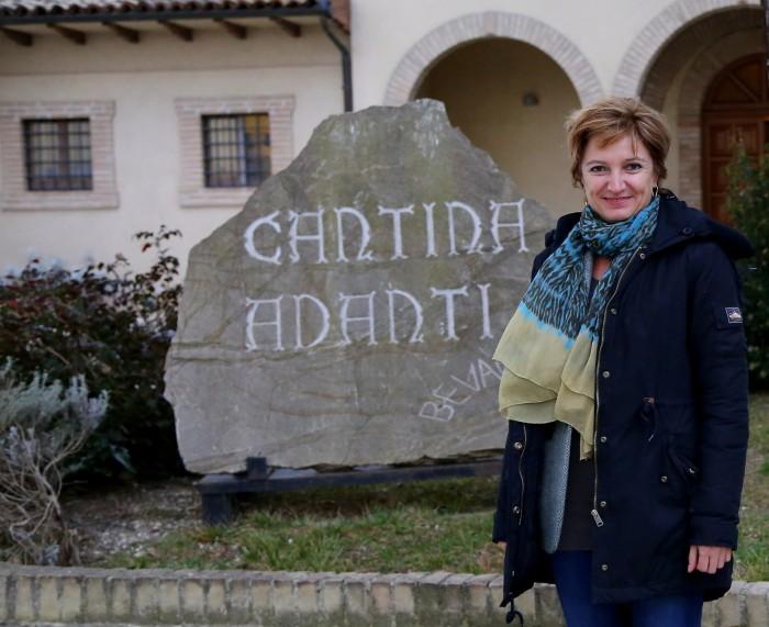 Donatella Adanti
