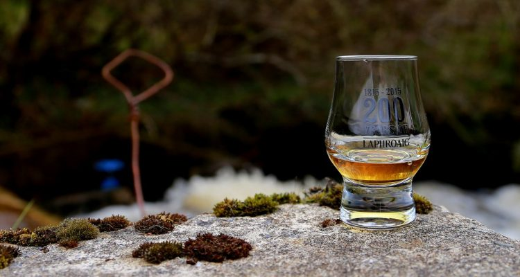 laphroaig-by-the-stream
