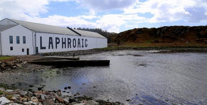 laphroaig-sign