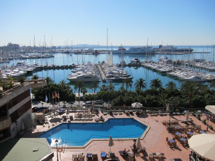 Most people's image of Mallorca