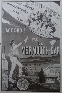 Vermouth-Bar