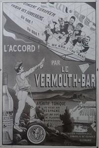 Vermouth-Bar