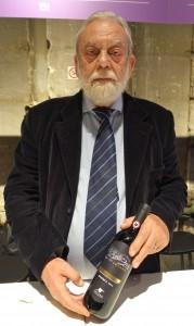 Antony Pombo