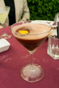 The Trinidad Sour is a bitters centric cocktail that calls for a whole ounce of Angostura bitters (photo:Edsel Little/flickr)