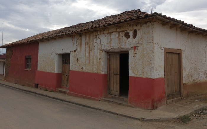 Huaso de Sauzal winery