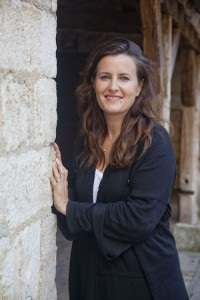 Virginie Taupenot-Merme (photo courtesy Domaine Taupenot-Merme)