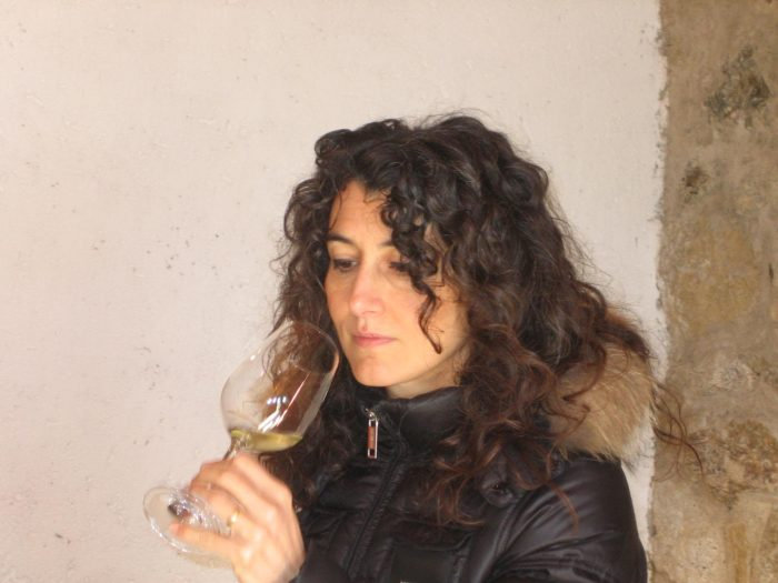 Donatella Agostoni Manaresi
