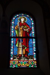 St. Morand, the patron saint of winemakers (and unloved wine varieties)
