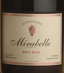 Mirabelle Brut Rose
