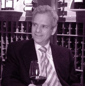 Sandy Block, MW (photo: Institute of Masters of Wine)