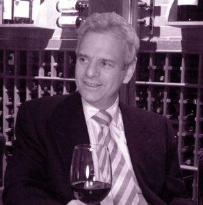 Sandy Block, MW (photo: Institute of Masters of Wine)
