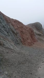 The clay hills of Pignoletto