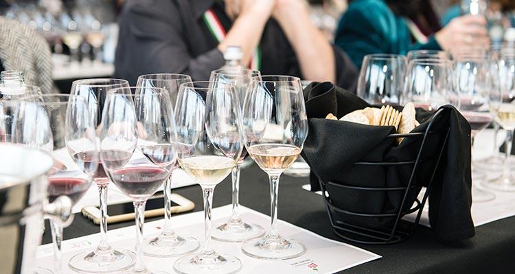 vino 2017 tasting