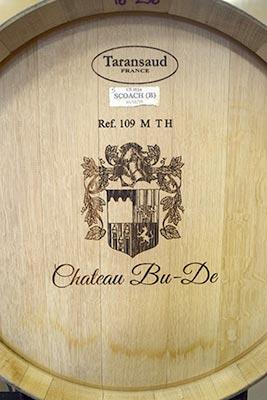 Bu-De-barrel