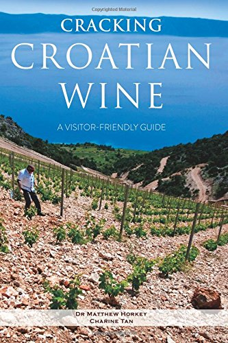 cracking croatian wine (cover)