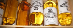 Drink Different: Rethinking Sauternes with Aline Baly of Château Coutet